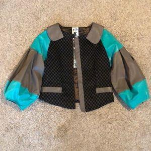NWT Nuvula Blazer/Jacket Sz Sm